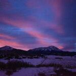 La Veta Sunrise